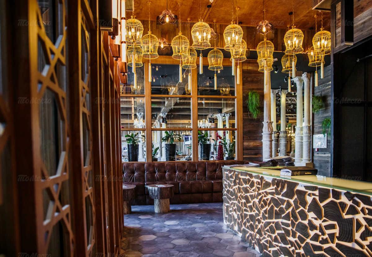 Банкеты ресторана Гранд Урюк (Grand Урюк) в Ленинградском проспекте фото 7