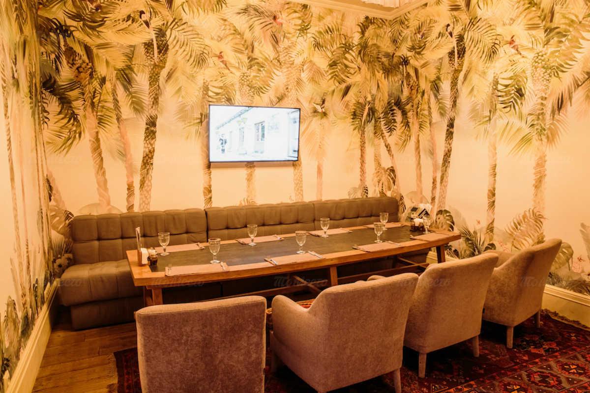 Банкеты ресторана Гранд Урюк (Grand Урюк) в Ленинградском проспекте фото 8