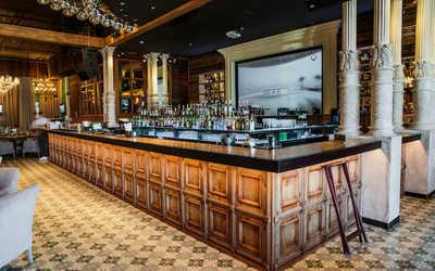 Банкеты ресторана Гранд Урюк (Grand Урюк) в Ленинградском проспекте фото 2