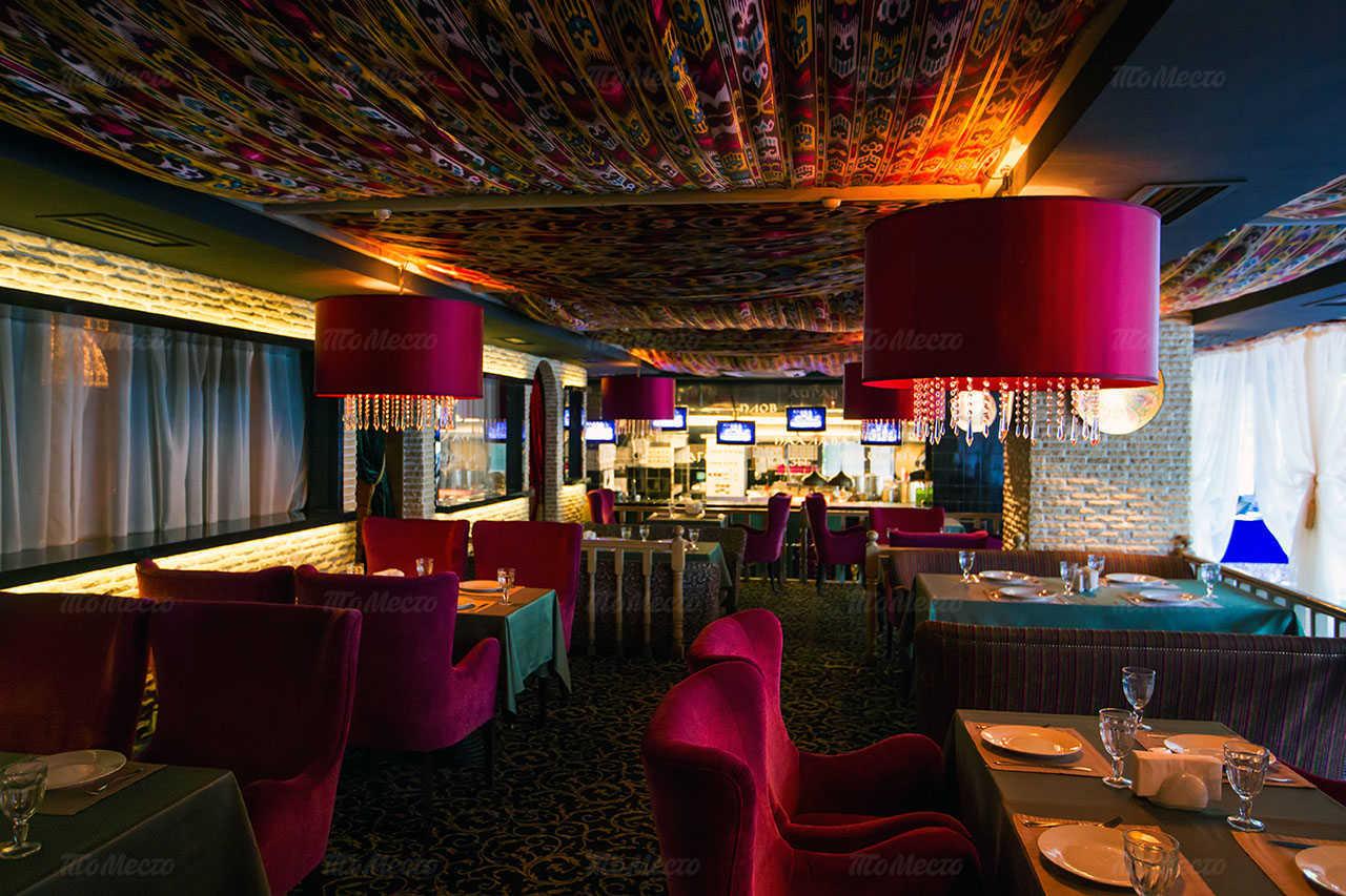 Банкеты ресторана Урюк на Ленинском проспекте фото 4