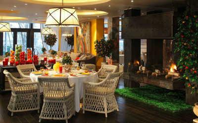 Банкетный зал ресторана Марио в Жуковке фото 1