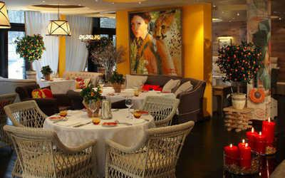 Банкетный зал ресторана Марио в Жуковке фото 3