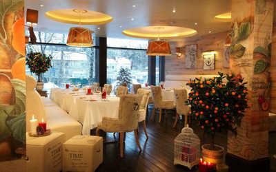 Банкетный зал ресторана Марио в Жуковке фото 2