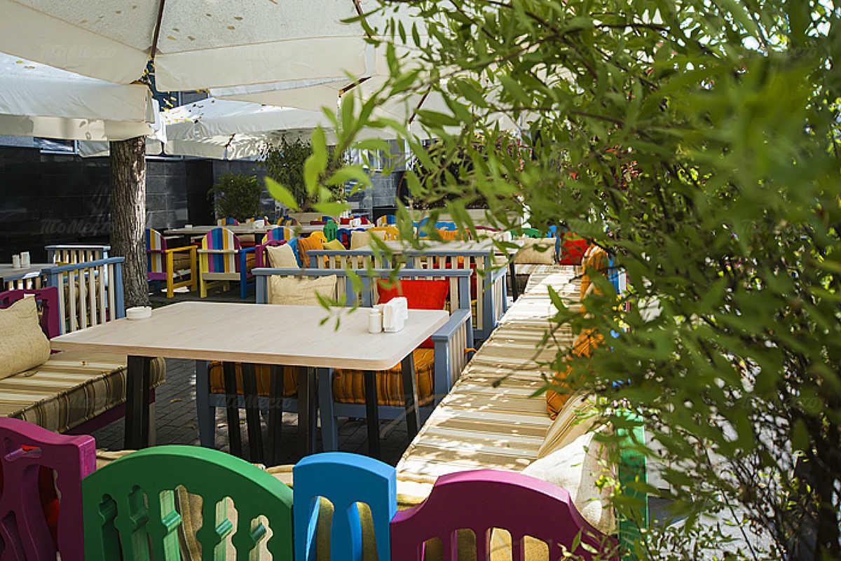 Ресторан Тапчан на Звенигородском шоссе фото 8