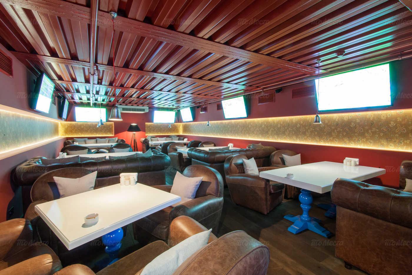 Ресторан Тапчан на Звенигородском шоссе фото 6
