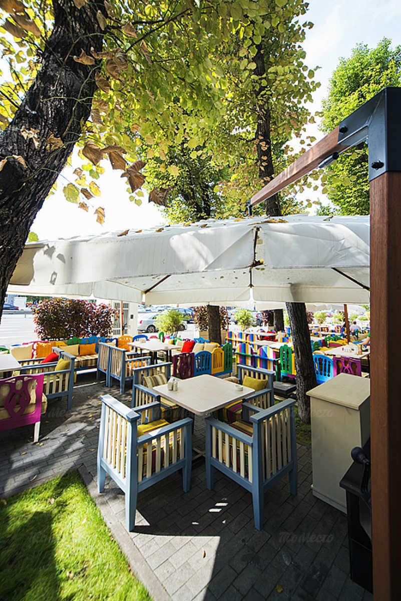 Ресторан Тапчан на Звенигородском шоссе фото 7