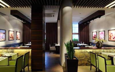 Банкетный зал ресторана Le Grill (Ле Гриль) на улице Белинского фото 3