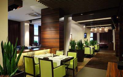 Банкетный зал ресторана Le Grill (Ле Гриль) на улице Белинского фото 1