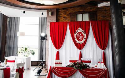 Банкетный зал ресторана Вилла Оазис (VILLA OASIS) на улице Слобода Печеры фото 1