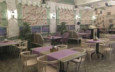 Банкетный зал кафе Уютный дворик на улице Восстания фото 2