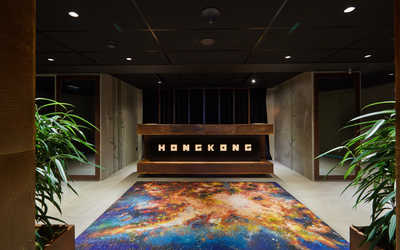 Банкеты ресторана Hong Kong на Русаковской улице фото 2