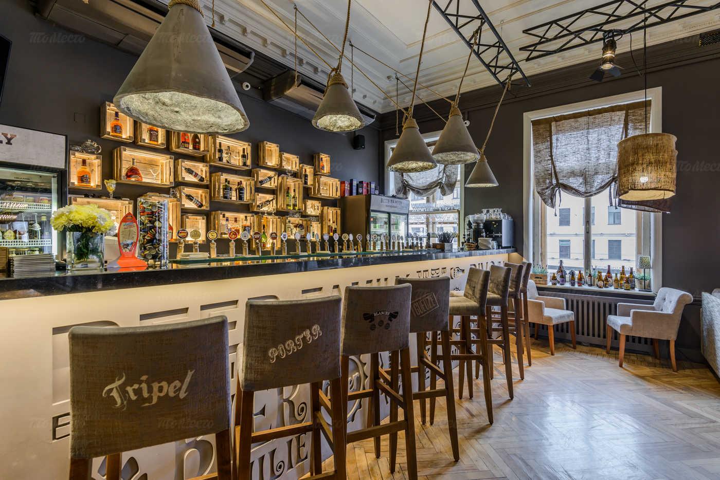 Ресторан Шато Винтаж (Chateau Vintage) на Невском проспекте фото 7