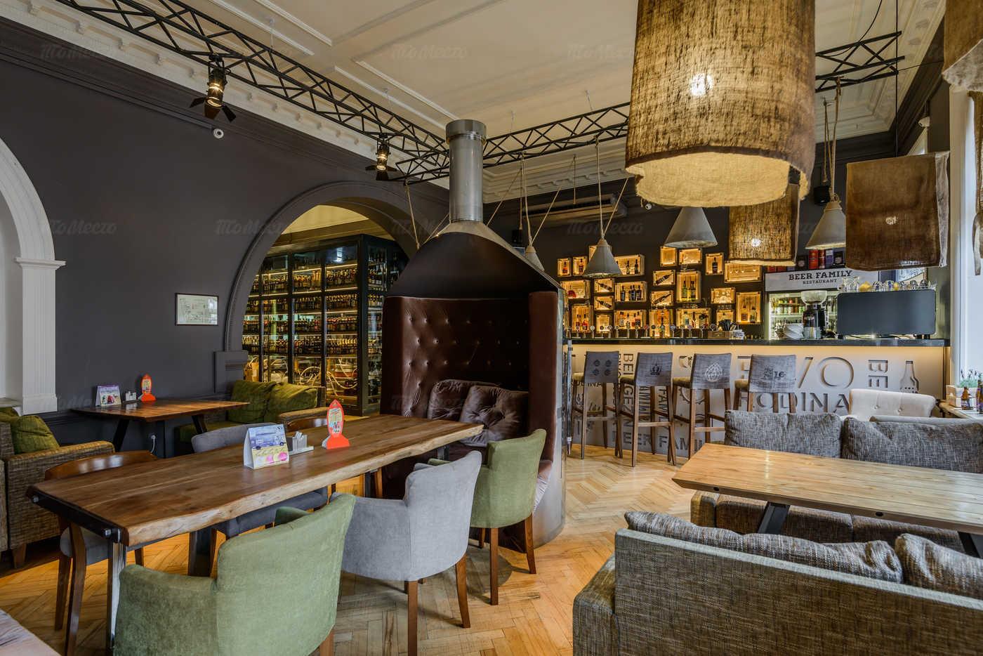 Ресторан Шато Винтаж (Chateau Vintage) на Невском проспекте фото 19