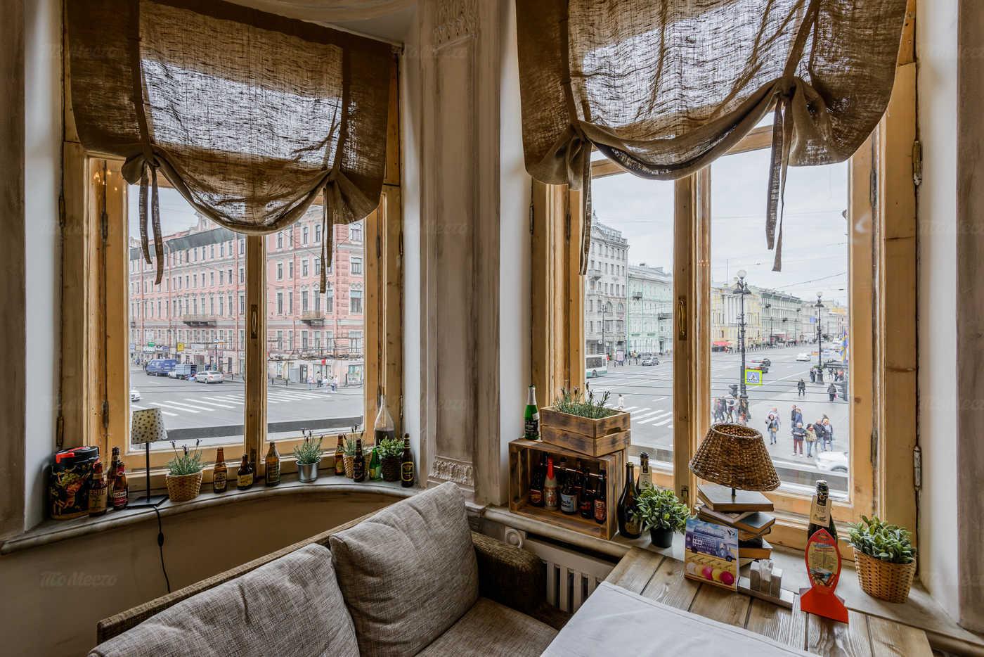 Ресторан Шато Винтаж (Chateau Vintage) на Невском проспекте фото 16