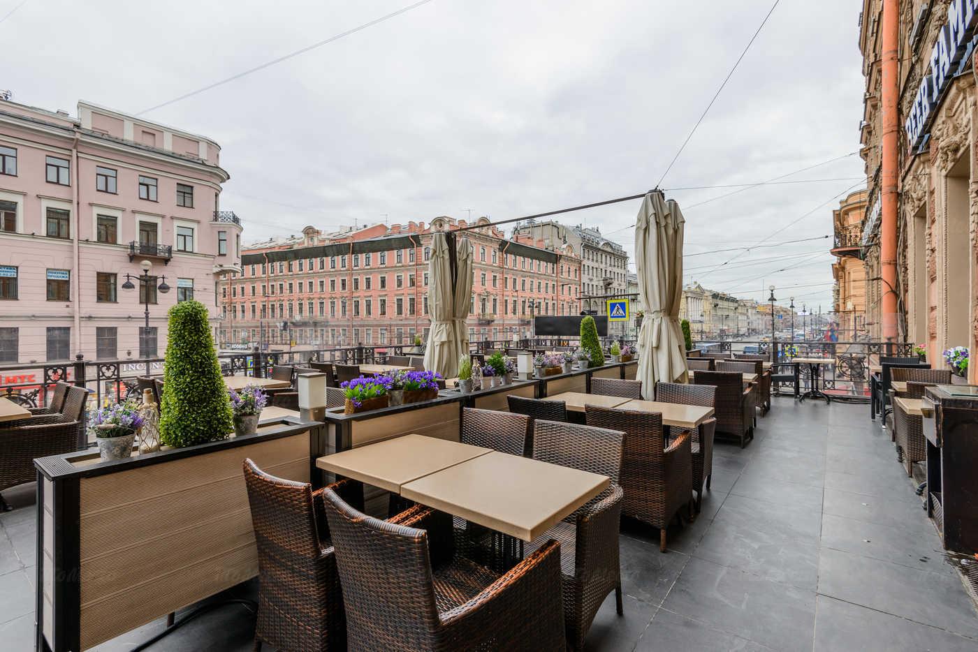 Ресторан Шато Винтаж (Chateau Vintage) на Невском проспекте фото 21