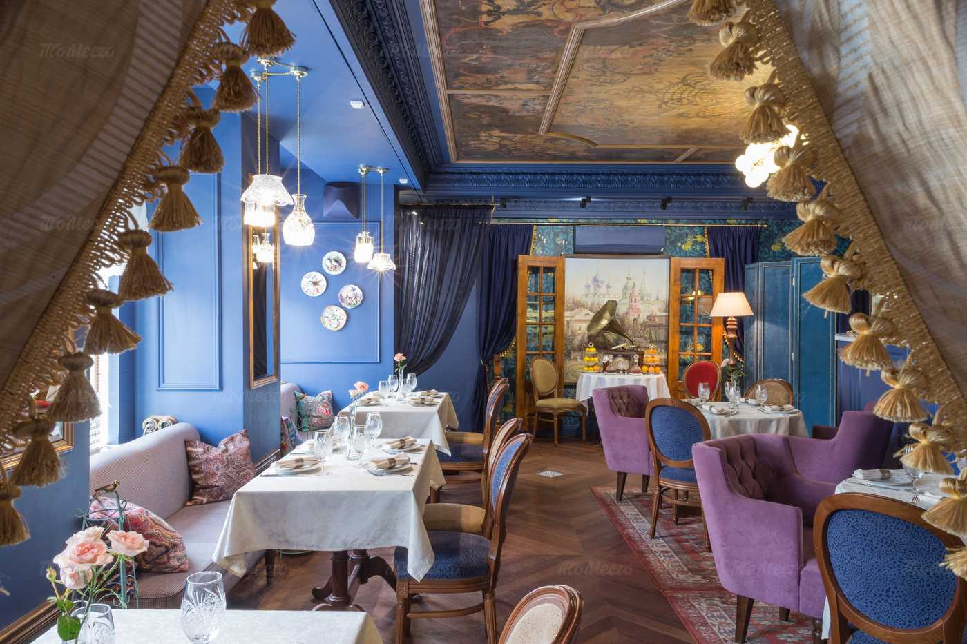 Ресторан Гуси-Лебеди на Гагаринской улице фото 4