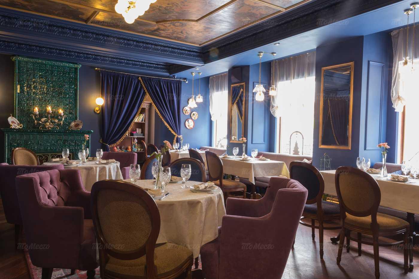 Ресторан Гуси-Лебеди на Гагаринской улице фото 3