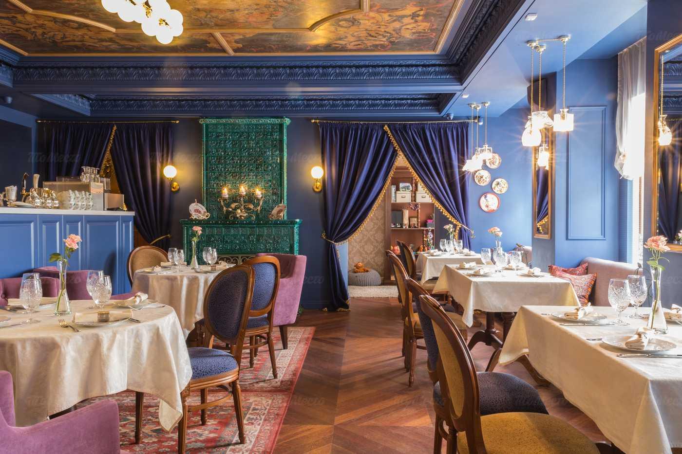 Ресторан Гуси-Лебеди на Гагаринской улице