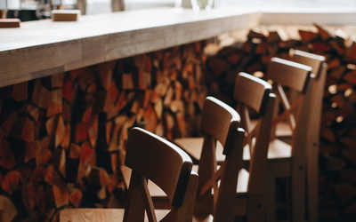 Банкетный зал ресторана Chalet Alpaca на улице Кораблестроителей фото 3