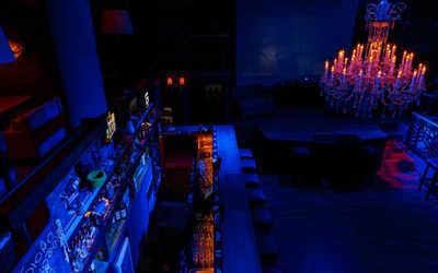 """Банкетный зал ночного клуба Рест&Бар """"Счастье"""" (Счастье) на Красноармейской улице фото 3"""