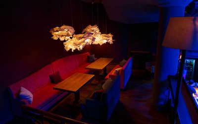 """Банкетный зал ночного клуба Рест&Бар """"Счастье"""" (Счастье) на Красноармейской улице фото 2"""