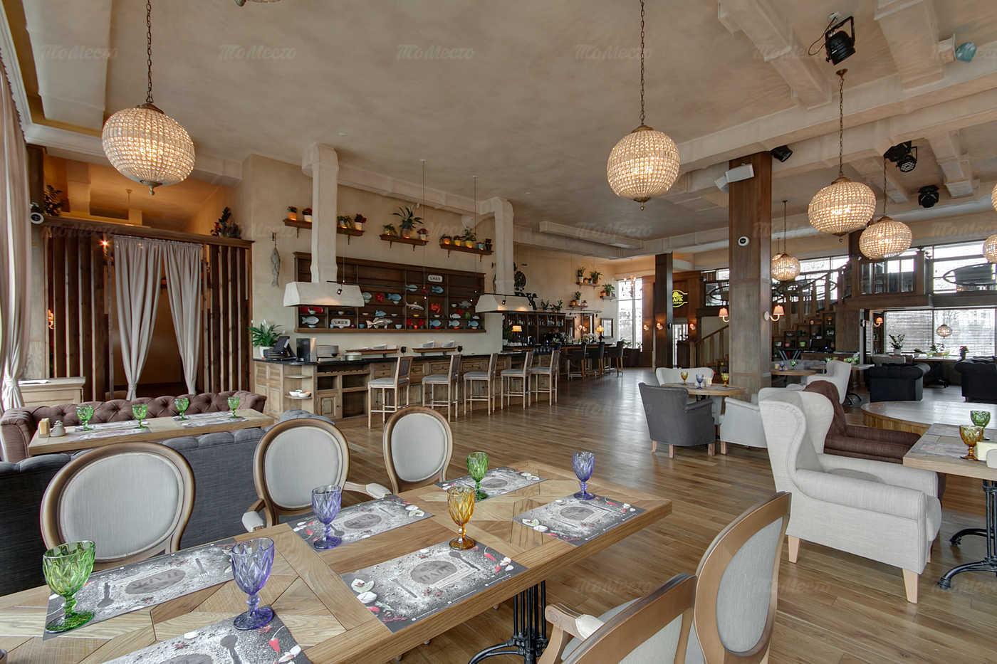 Ресторан Парк на Пискаревском фото 17