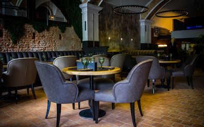 Банкетный зал ресторана Брянский бык на улице Большой Лубянка фото 1