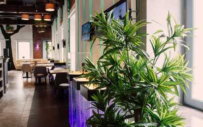 Банкетный зал бара Gadget Studio на Тверской улице фото 2