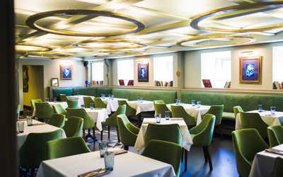 Банкетный зал ресторана ZimaLeto Asia на Большом проспекте ПС фото 1