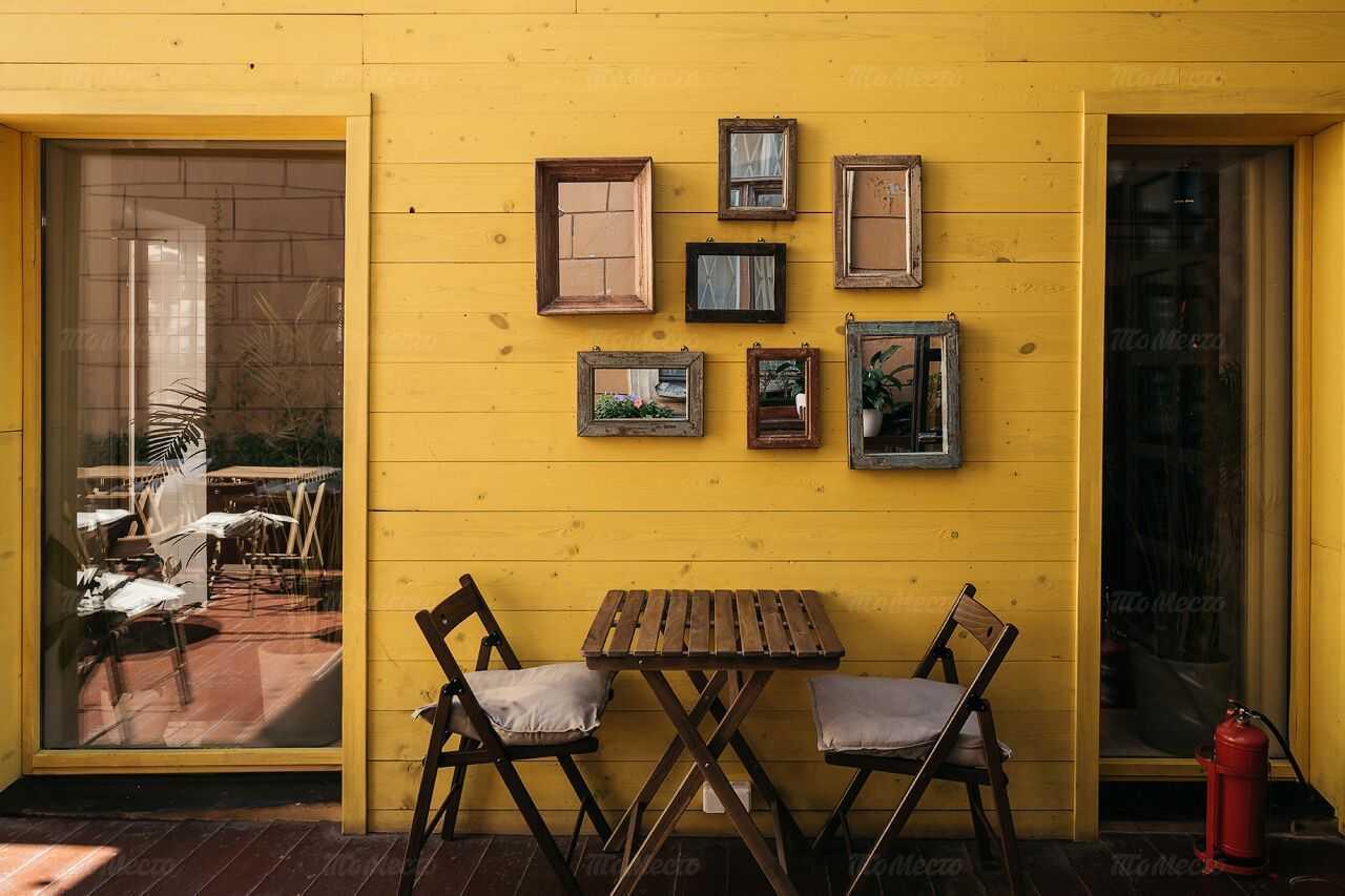 Ресторан Скотный двор на Конногвардейском бульваре фото 7