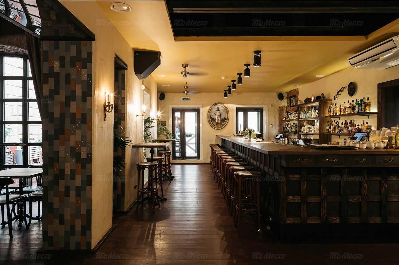 Ресторан Скотный двор на Конногвардейском бульваре фото 5