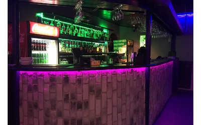 Банкетный зал ресторана El Inka на улице Свободы фото 2