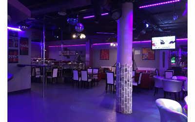 Банкетный зал ресторана El Inka на улице Свободы фото 1