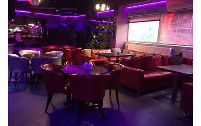 Банкетный зал ресторана El Inka на улице Свободы фото 3