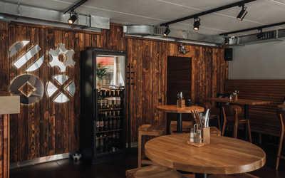 Банкетный зал ресторана Деловая колбаса на Большом проспекте ПС фото 2