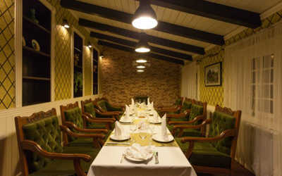Банкетный зал ресторана Конфуций на улице Одесской фото 3