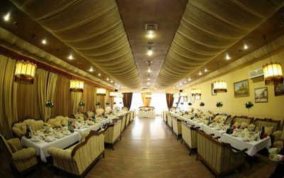 Банкетный зал ресторана Конфуций на улице Одесской фото 2