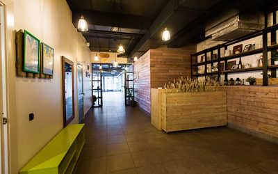 Банкеты ресторана Milky на Красносельском шоссе фото 3