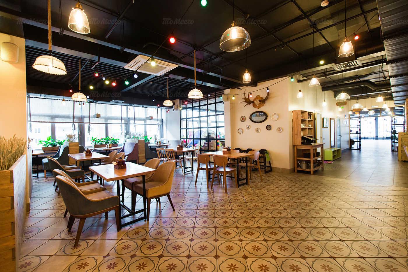 Банкеты ресторана Милки (Milky) на Красносельском шоссе фото 2