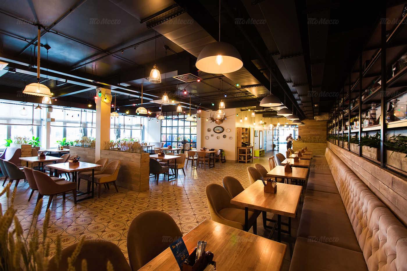 Банкеты ресторана Милки (Milky) на Красносельском шоссе фото 10