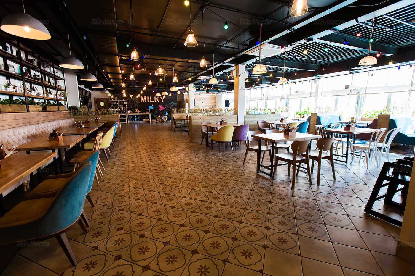 Банкеты ресторана Милки (Milky) на Красносельском шоссе фото 9