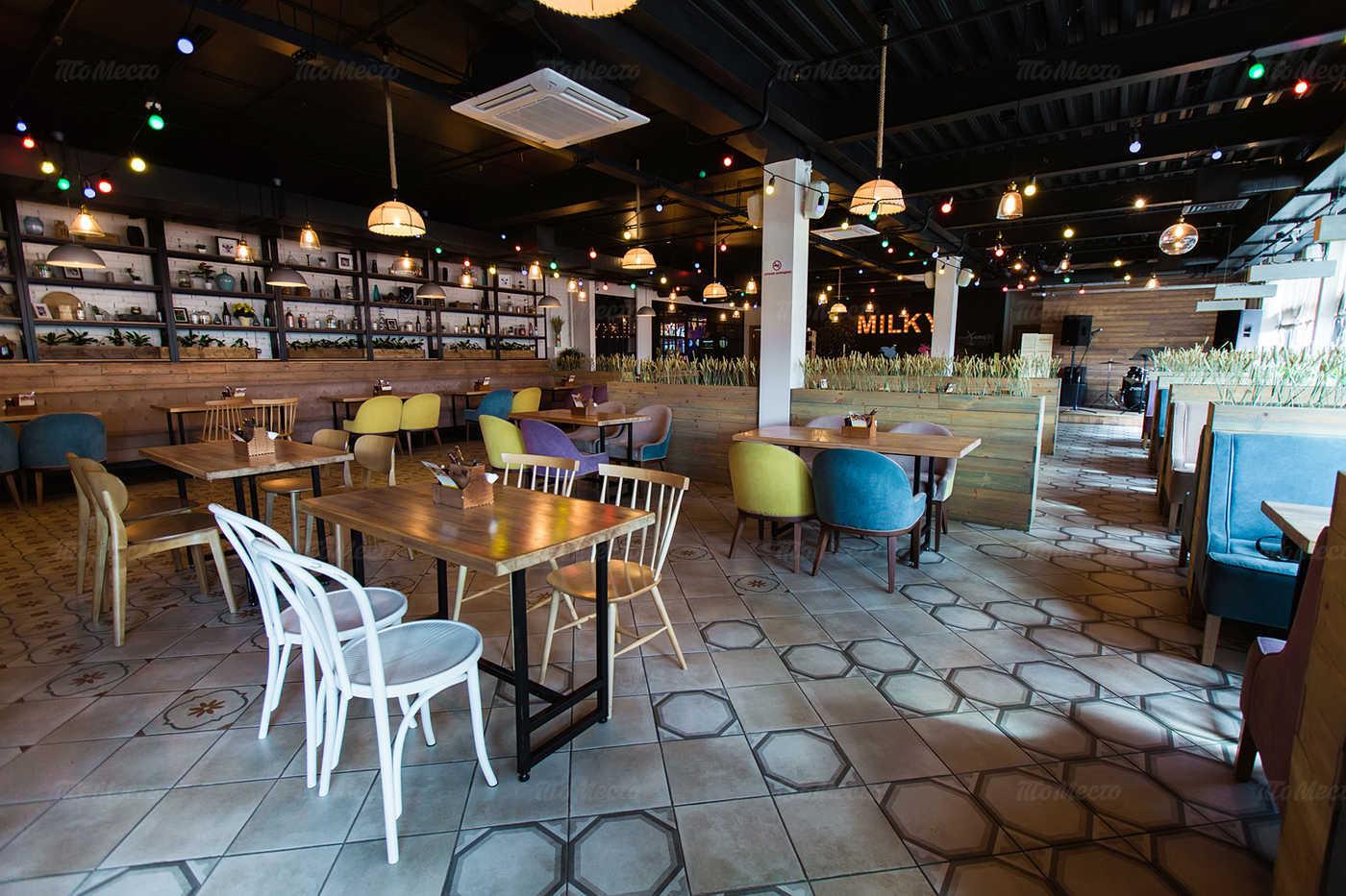 Банкеты ресторана Милки (Milky) на Красносельском шоссе фото 8