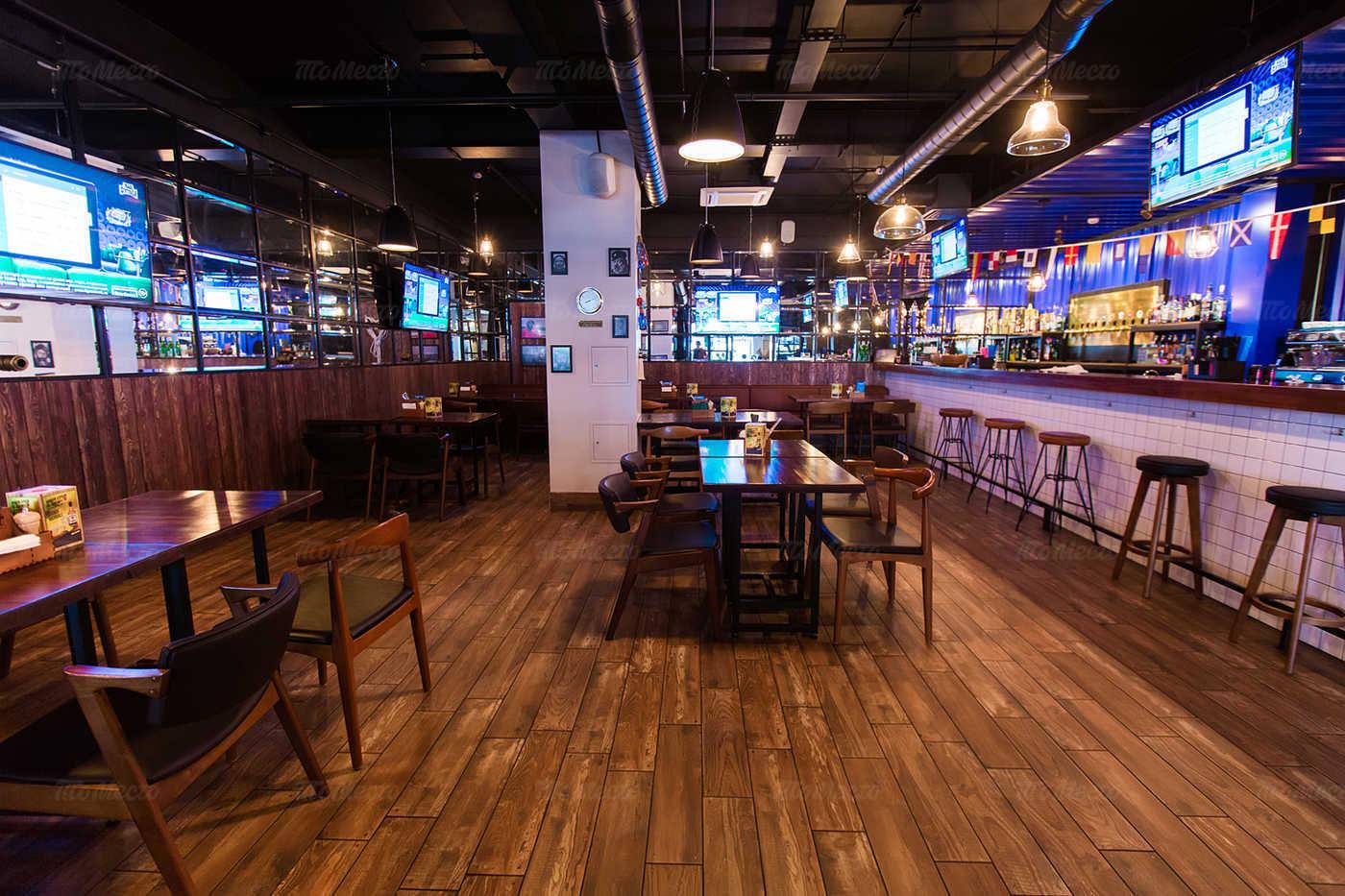 Банкеты ресторана Милки (Milky) на Красносельском шоссе фото 11