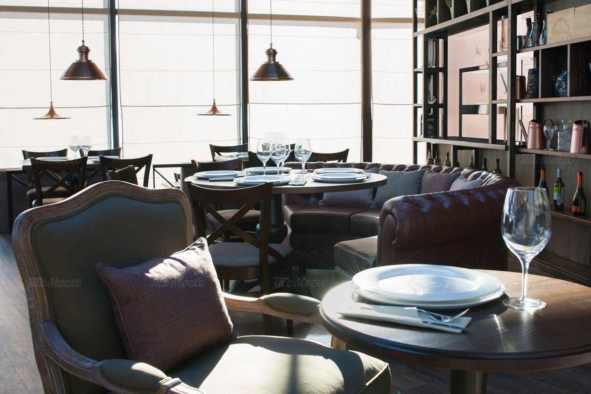 Ресторан Ель на Приморском шоссе фото 7