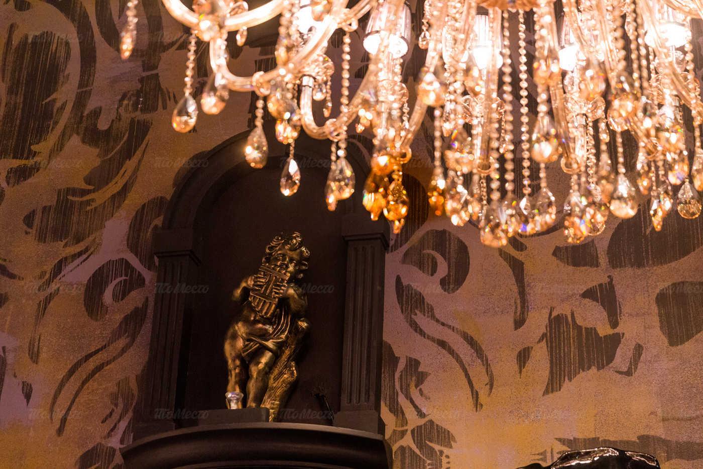 Караоке клуб Сопрано на Невском проспекте фото 13