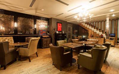 Банкетный зал ресторана Долмама (Dolmama) в Романове переулок фото 3