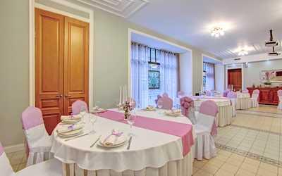 Банкетный зал кафе Вера на Суворовском проспекте фото 2