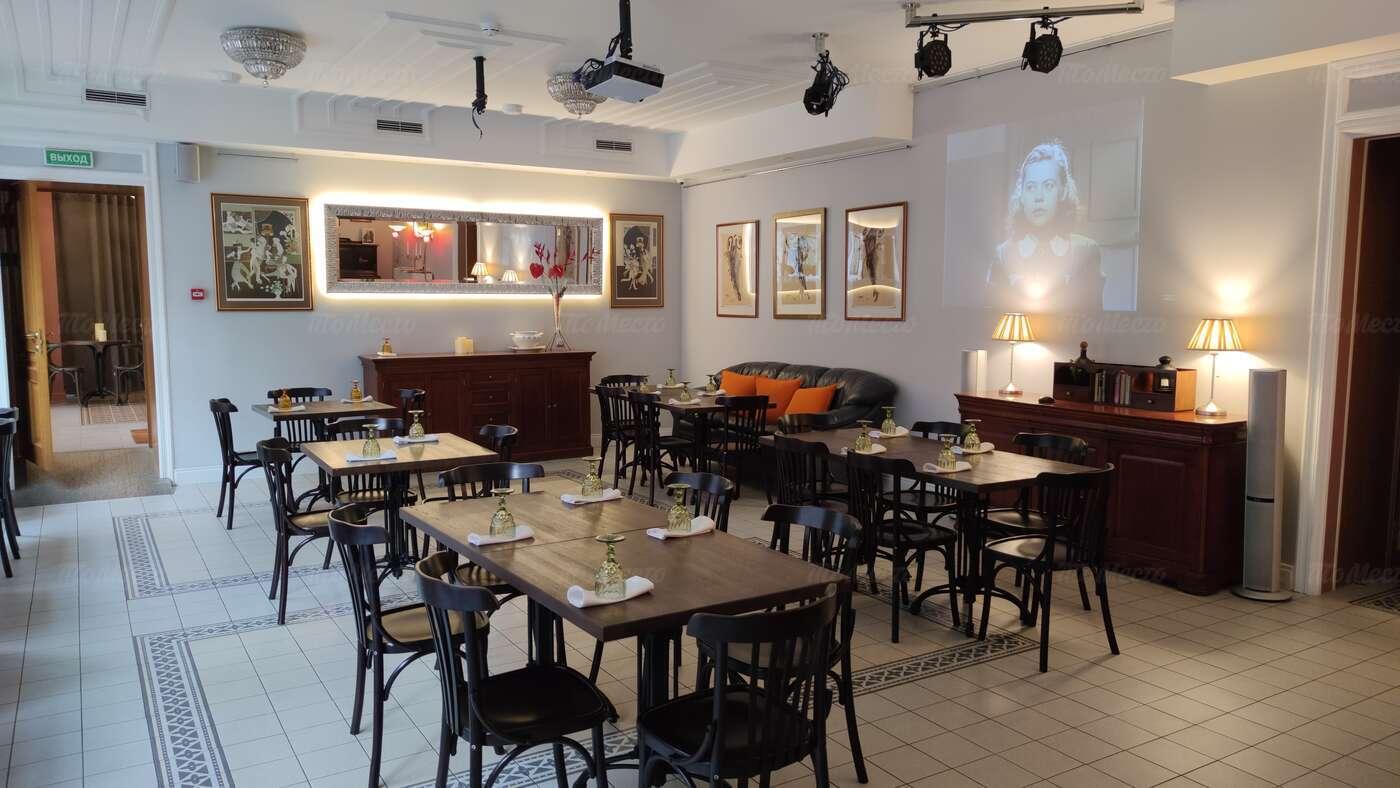Ресторан Степнов на Суворовском проспекте