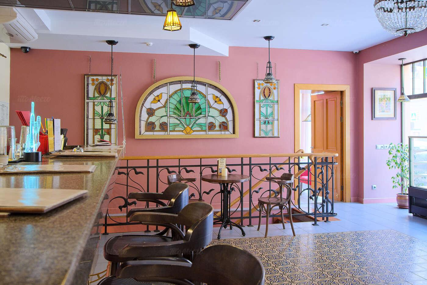 Ресторан Степнов на Суворовском проспекте фото 5