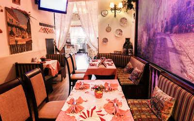 Банкетный зал ресторана Фарфалле (Farfalle) на улице Космонавтов фото 2